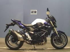 Suzuki GSR 750A. 750куб. см., исправен, птс, без пробега. Под заказ