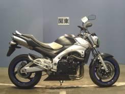 Suzuki GSR 400, 2006