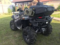 Stels ATV 800G Guepard Trophy EPS, 2018