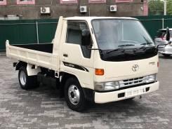Toyota Dyna. Продам Самосвал Toyota DYNA, 4 100куб. см., 3 000кг., 4x2
