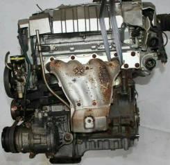 Двигатель FAW Landmark 2006 4G64S4M