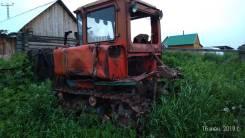 Вгтз ДТ-75. Продам трактор-бульдозер ДТ 75, 75 л.с.