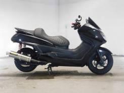 Yamaha Majesty 250, 2004