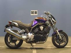 Yamaha BT 1100 Bulldog, 2004