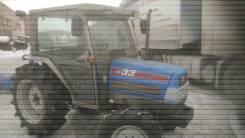 Iseki. Трактор, 33 л.с.