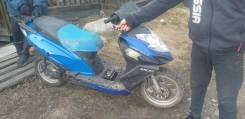 Racer 150, 2000