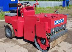 Bomag BW 115, 2008