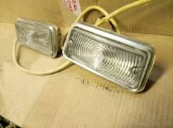 Комплект передних габаритных фонарей Волга 24