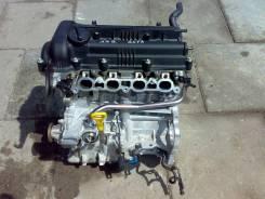 Двигатель Hyundai Solaris 1,4 G4FA Хендай Солярис