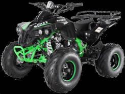 Motax ATV Raptor, 2019