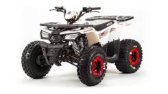 ATV 125 WILD, 2019