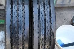 Bridgestone Duravis R205. Летние, 2011 год, 5%, 2 шт