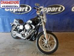 Harley-Davidson Dyna Super Glide Custom FXDCI. 1 600куб. см., исправен, птс, без пробега