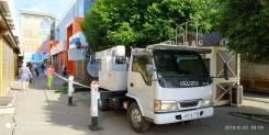 Автовышка 15 метров (Aichi145)