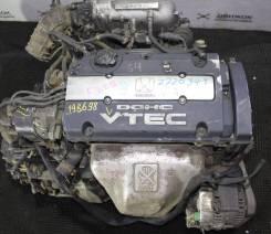Двигатель в сборе. Honda Prelude, BA8, BA9, BB1, BB4, BB5, BB6, BB7, BB8 Honda Accord, CD5, CD6, CD7, CD8, CD9, CE1, CE9, CF2 Honda Odyssey, RA1, RA2...