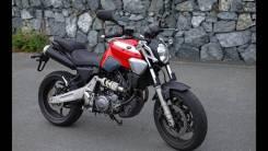 Yamaha MT-03. 660куб. см., исправен, птс, без пробега