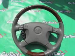 Руль. Nissan Cedric, HY34 Toyota Chaser, JZX100, JZX101 1JZGE
