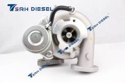Турбина Toyota 1HD-FTE HDJ101,17201-17040, CT-26B Toyota