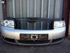 Бампер. Audi A4, 8E5, B6