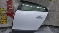 Дверь задняя левая Renault Fluence Рено Флюенс
