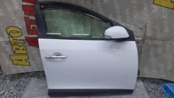 Дверь передняя правая Renault Fluence Рено Флюенс