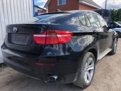 Задний фонарь. BMW X6, E71