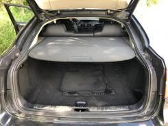 Полка багажника. BMW X6, E71