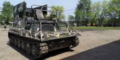 ГАЗ 71. Продам вездеход ГАЗ-71, 4 500куб. см., 1 000кг., 3 750кг.