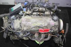 Двигатель в сборе. Honda: Civic Shuttle, Concerto, Civic, Integra SJ, Capa, Domani, Civic Ferio, Partner Двигатели: D15B, D15B2, D15B7, D15B8, D15Z1...