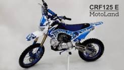 Motoland CRF 125, 2019