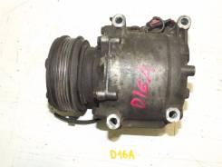 Компрессор кондиционера Honda D16A