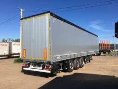Schmitz. Полуприцеп Cargobull новый, 39 000кг.