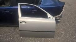 Дверь передняя правая Skoda Octavia 1u (a4)