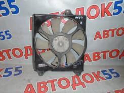 Диффузор радиатора Toyota Camry Gracia, правый MCV21, 2MZFE