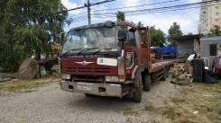 Nissan Diesel. Продается грузовик Ниссан Дизель, 17 000куб. см., 12 000кг., 8x4