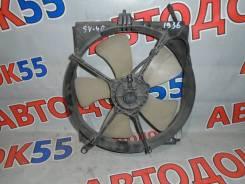 Диффузор радиатора, Toyota Camry, Vista SV40, (левый)