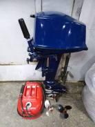 Продам лодочный мотор Ветерок