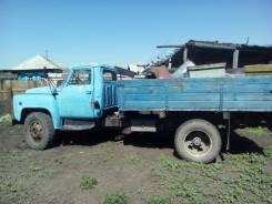 ГАЗ 52-03, 1980