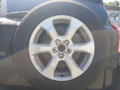 Bridgestone Dueler H/T 687, 205/65R17