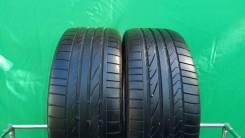 Bridgestone Potenza RE050A. Летние, 20%