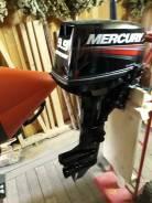 Продам лодочный мотор Mercury 9.9 MH (169cc)