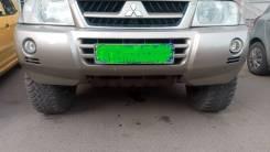 Бампер. Mitsubishi Pajero, V75W, V77W Mitsubishi Montero, V77W 6G75