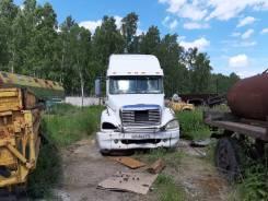 В разборе Freightliner (фред)