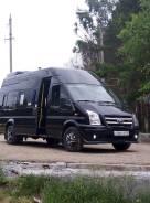 Ford Transit. Продаётся автобус форд транзит, 17 мест