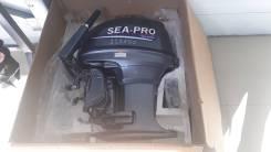 Лодочный мотор Sea Pro 40 2T
