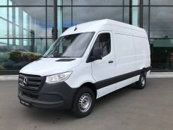 Mercedes-Benz Sprinter 314, 2019