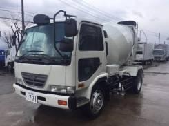 Nissan Diesel Condor. Бетоносмеситель/Миксер Nissan Condor, 9 200куб. см., 2,80куб. м. Под заказ