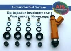 Ремкомплект на 4 инжектора = Subaru 16600-KA340, Toyota / Daihatsu