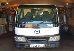 Mazda Titan. , 2 000куб. см., 1 500кг., 4x2