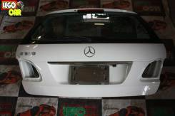 Дверь багажника. Mercedes-Benz E-Class, S211 M112E32